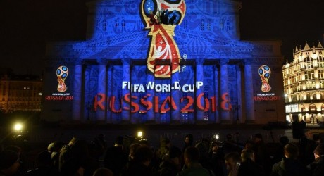 Presse kritisiert FIFA und Russland wegen Zensur beim Confed Cup