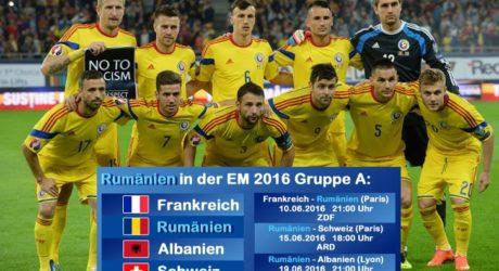 Sat 1 Livestream 0:1 ** Fußball heute EM 2016 *** Wer überträgt Rumänien – Albanien live ?