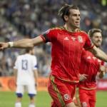 Fußball Nationalmannschaft von Wales 2021