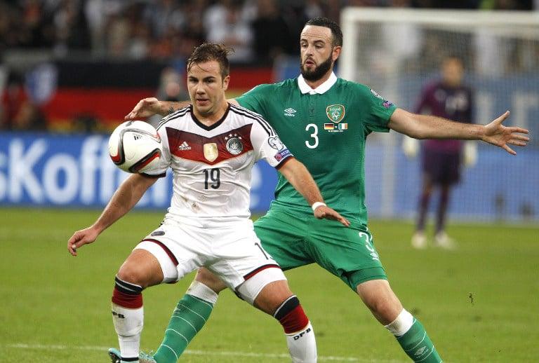 deutschland irland ergebnisse
