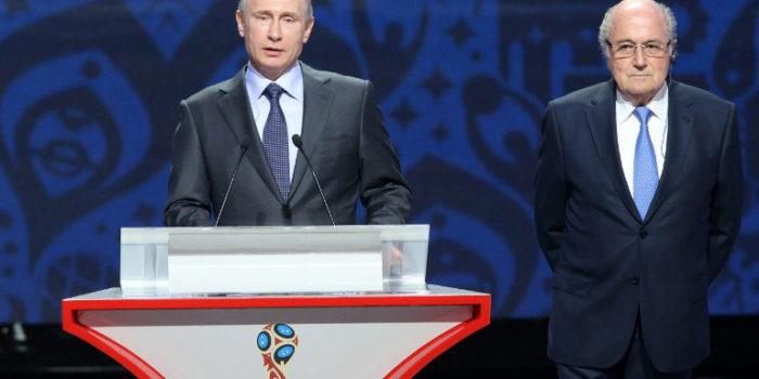 Playoffs beendet: Wer sind die 32 WM-Teilnehmer?