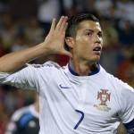Der teuerste Spieler der EM 2016: Cristiano Ronaldo