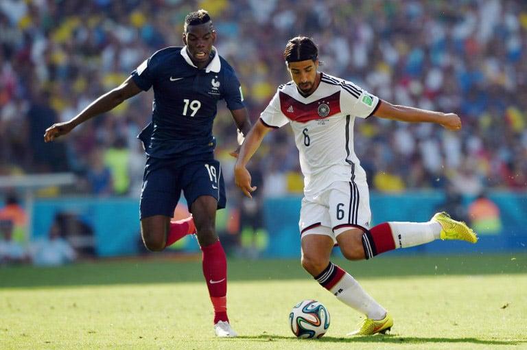 spiel frankreich gegen deutschland