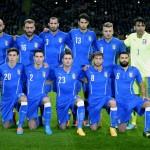 Fußballnationalmannschaft von Italien