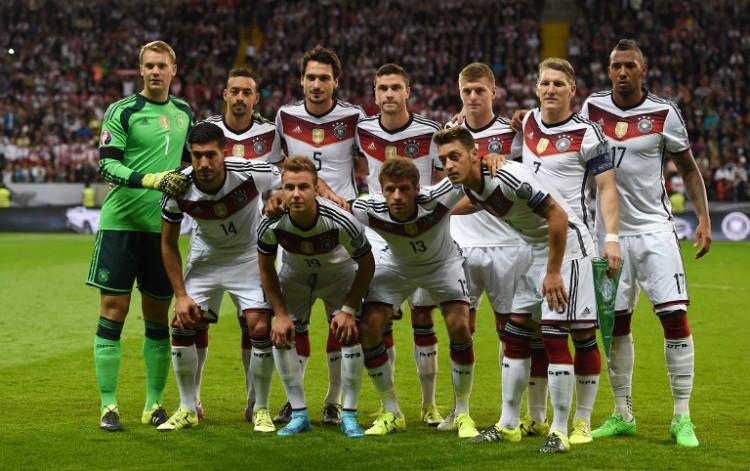 deutschland gegen polen 2017