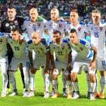 Fußballnationalmannschaft der Slowakei