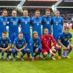 Fußballnationalmannschaft von Island