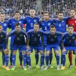 Fußballnationalmannschaft von Bosnien-Herzegowina