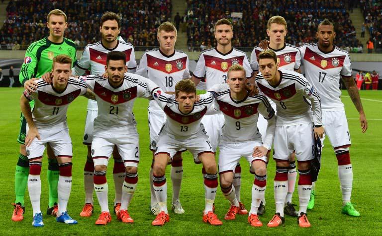 Fußball Länderspiel Deutschland Heute Aufstellung