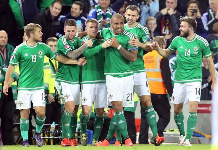 Nordirland Nationalmannschaft Kader