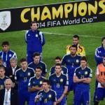 Länderspiel 2019 Deutschland gegen Argentinien