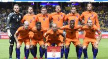 WM 2018 Ergebnisse vom Montag ** Die WM 2018-Qualifikation im Überblick