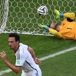 Die wichtigsten Länderspiele Deutschland gegen Frankreich in der Fußball-WM-Historie