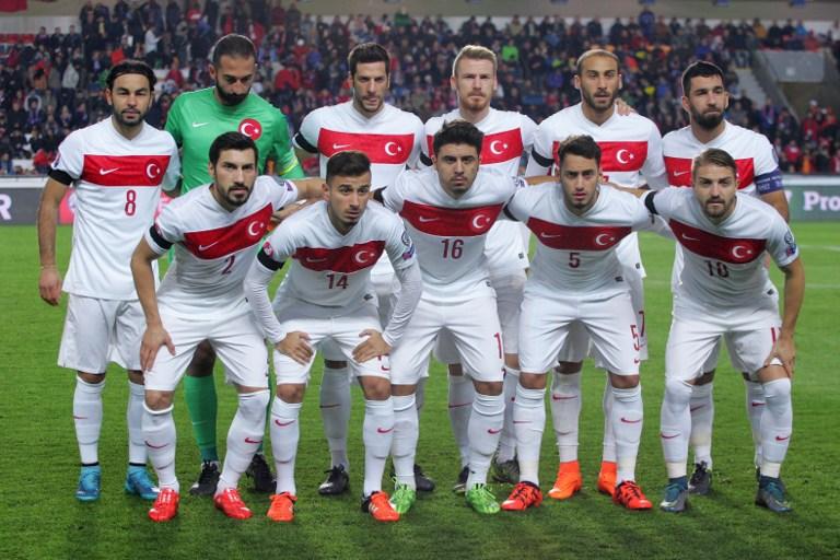 türkei fussball nationalmannschaft