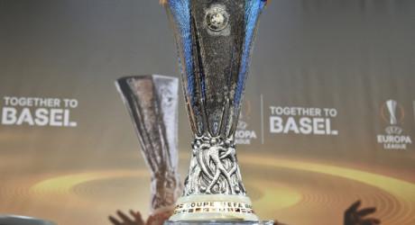 europa league ergebnisse heute