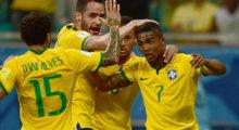 FIFA Weltrangliste: Nationalmannschaft von Brasilien vorne!