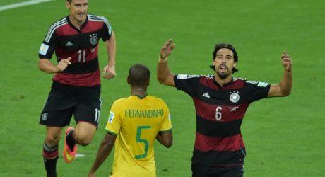 San Marino und die Fußballzwerge – die höchsten DFB-Siege aller Zeiten – alle Rekorde