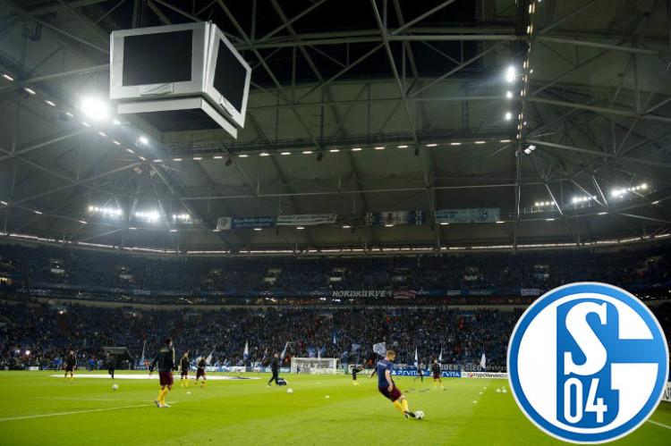 Veltins-Arena Gelsenkirchen