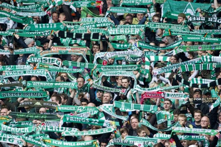 Weserstadion Bremen