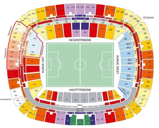 stadionplan_Commerzbank Arena
