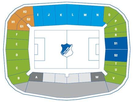 stadionplan_Wirsol Rhein-Neckar-Arena
