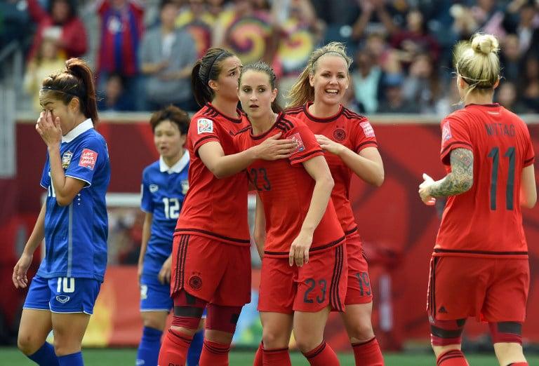 Usa Frauen Nationalmannschaft Kader