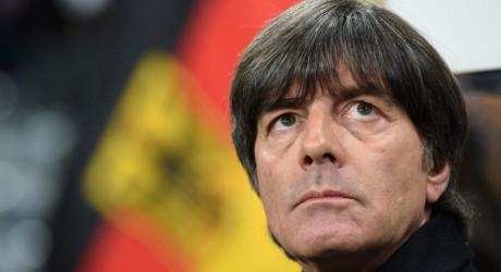 EM Kader von Deutschland: Präsentation in der Botschaft