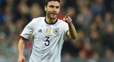 Aufstellung Deutschland gegen Italien ** Der gesamte DFB-Kader ist fit