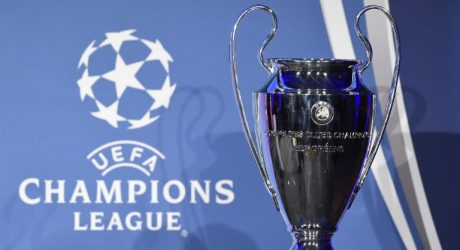 champions league gruppenspiele