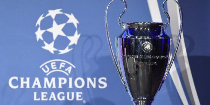 Fussball heute Abend: UEFA Championsleague 2017/18 1. Spieltag