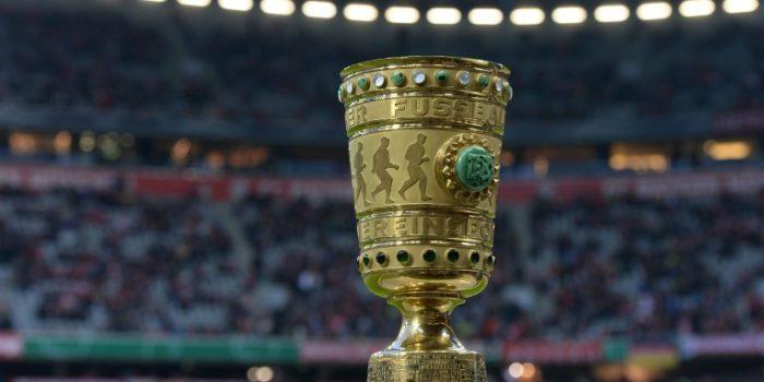 Fußball heute Ergebnisse: DFB Pokal Ergebnisse ** Alle Spiele von heute im Spielplan * DFB-Pokal Liveticker * vier Elfmeterschießen