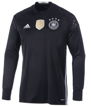 manuel neuer dfb trikot 2016. Black Bedroom Furniture Sets. Home Design Ideas
