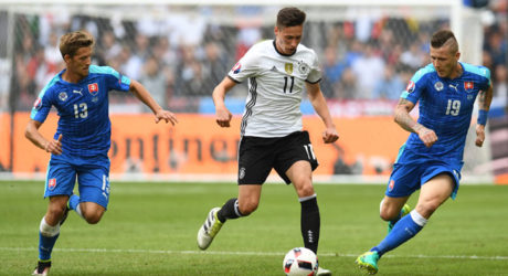 DFB-Kader Nominierung Confed-Cup 2017: Mit 6 Newcomern zum Confed Cup