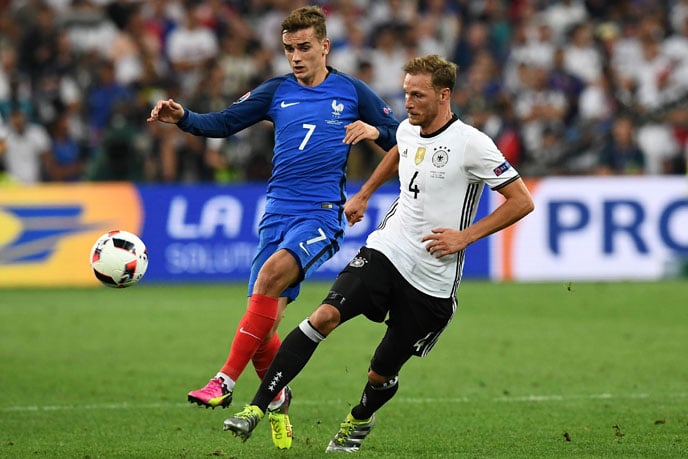 Wechsel Perfekt: Benedikt Höwedes zu Juventus