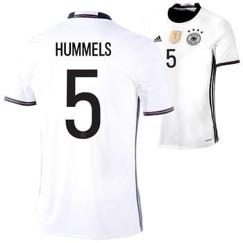Deutschland Trikot von Mats Hummels