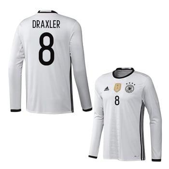 Deutschland Trikot von Julian Draxler