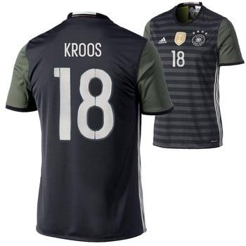 Deutschland Trikot von Toni Kroos