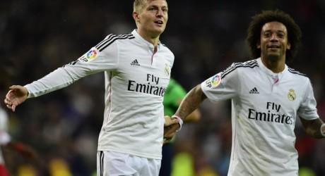 Neuer Vertrag für Toni Kroos * 120 Mio. Gehalt in 6 Jahren!
