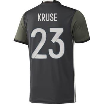 Deutschland Trikot von Max Kruse