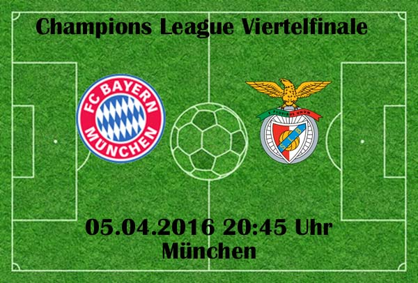 livestream fc bayern champions league