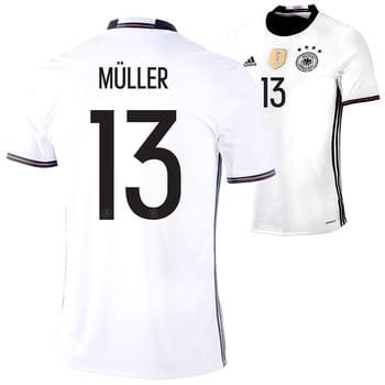 Deutschland Trikot von Thomas Müller