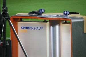 Sportschau im Ersten (Foto: eigenes Archiv)
