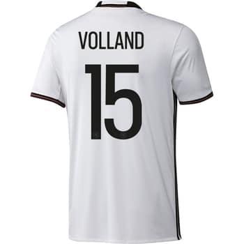Deutschland Trikot von Kevin Volland