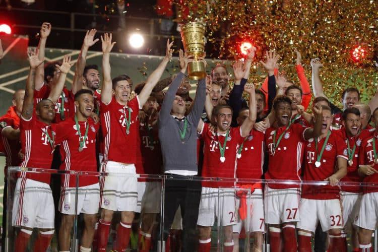 dortmund bayern pokalfinale 2017