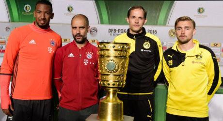 Ard Livestream Dfb Pokalfinale
