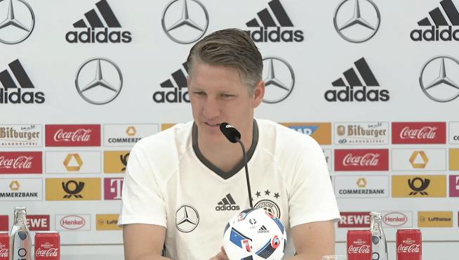 Pressekonferenz Deutsche Nationalmannschaft