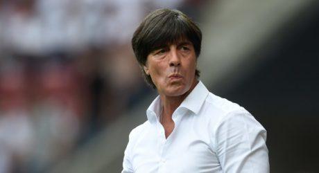 Fußball heute ** DFB Pressekonferenz mit Löw zur Kaderbenennung – Ohne Reus zur EM!