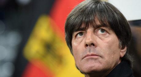 Bundestrainer Löw macht (natürlich) weiter bis zur WM 2018