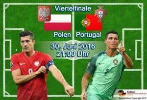 Liveticker Portugal Polen