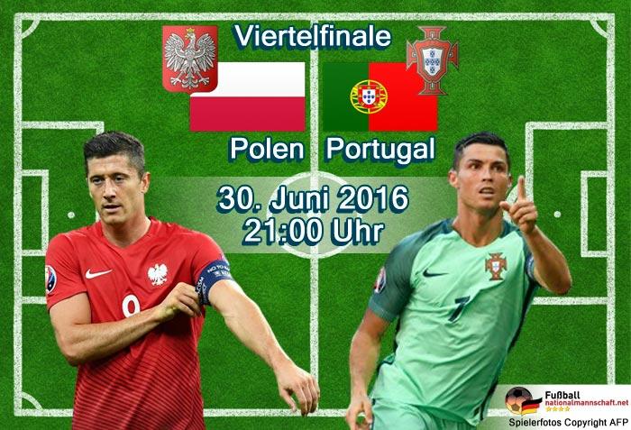 Tor Polen Portugal